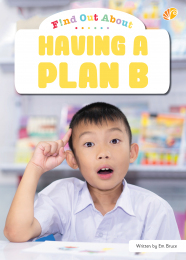 Find Out About Having A Plan B Big Book