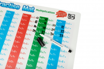 Multiplication Practise Mat
