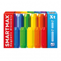 SmartMax Extention - 6 Medium and Long pieces