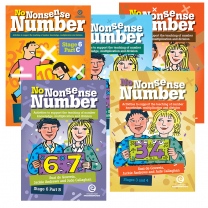 No Nonsense Number: Multiplication/Division