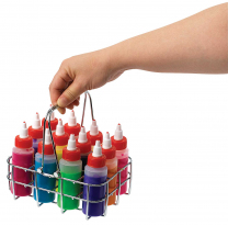 Nancy Bottle Caddy