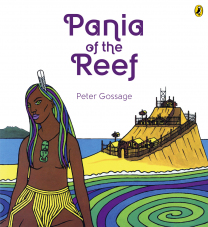 Pania of the Reef Book