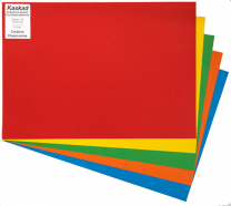 Board A2 Bright Colours 225gsm