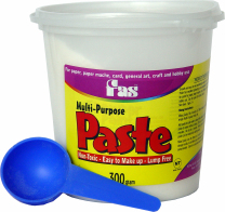 Powder Paste Glue 300g