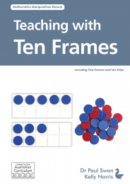 Teaching with Ten Frames Book
