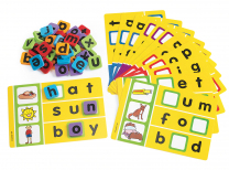 Phonics Spelling Game