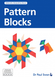 Pattern Blocks Book