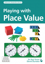 Playing with Place Value Book