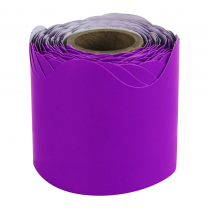Purple Trimmer Roll