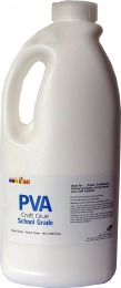 Kids PVA School Glue 2L