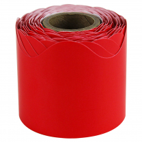 Red Trimmer Roll