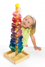 Singing Tree Marble Run