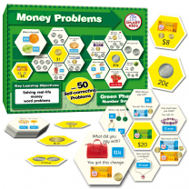 Money Problems Game