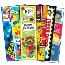 Bookmark Variety Pack