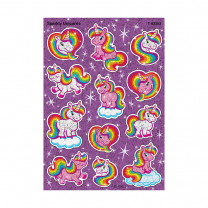 Unicorns Sparkle Stickers