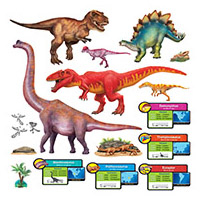Discovering Dinosaurs Bulletin Board