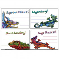 Taniwha-English Certificates