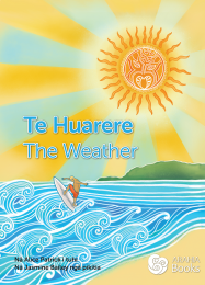 Te Huarere (The Weather) Small Book