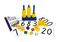 Place Value Abacus Student Set