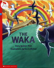 The Waka Book