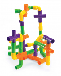 Pipetubes - 80 pieces