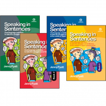 Speaking in Sentences Books
