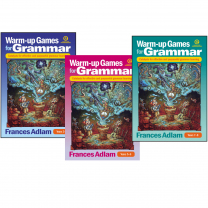 Warm-up Games for Grammar Books