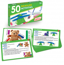 50 Measurement Activities