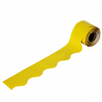 Yellow Trimmer Roll