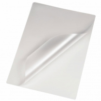 A4 Laminating Pouches: 100 sheets - 80 micron