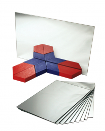 Single Sided Mirrors