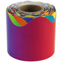 Rainbow Trimmer Roll