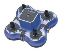 Mini Stereo Jackbox