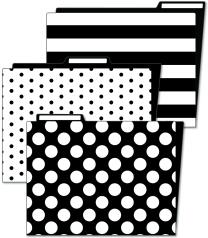 Simply Stylish Folders