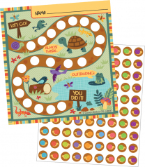 Nature Explorers Incentive Combo Pad