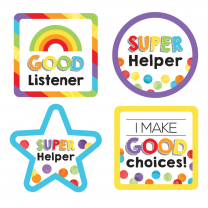 Celebrate Learning Stickers