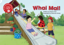 Whai Mai Singalong Book