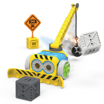 Botley The Coding Robot Crashin' Construction Set