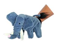 Handpuppet - Elephant
