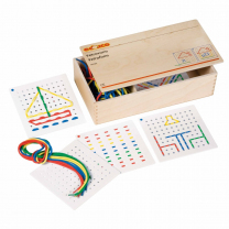 Lacing Cards Kit