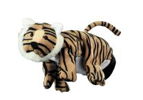 Handpuppet - Tiger