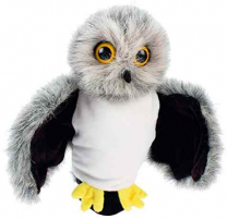 Handpuppet - Owl