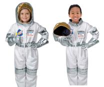 Astronaut Costume Set