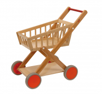 Delux Shopping Cart