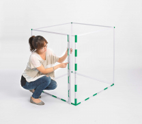 Cubic Metre Set