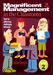 Magnificent Management in the Classroom - Book 2