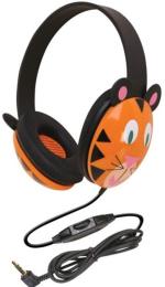 Listening First Tiger Headphones