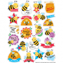 Honey Sticky Stickers