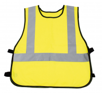 Safety Vest - Yellow