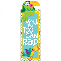 Toucan Bookmarks